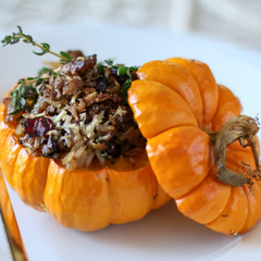 Best Fall Recipes: Everything Pumpkin!