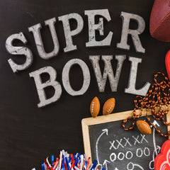 Super Bowl Recipes for The Perfect Game Day
