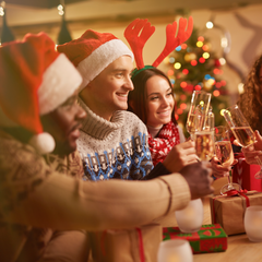 Tips for Hosting the Perfect Holiday Party