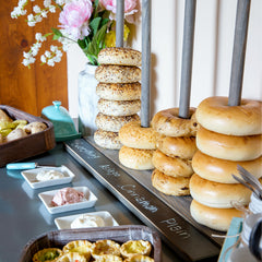 Ideas for Creating an Easter Brunch Buffet