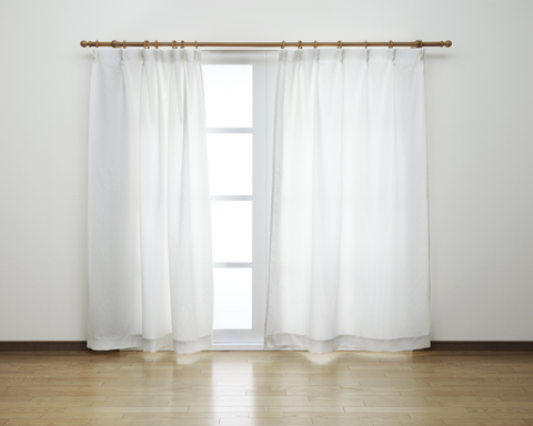 Curtain cleaning tips