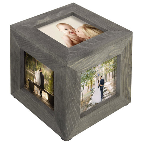 Photo Box Wooden