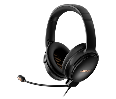 Bose Quiet Comfort Headset