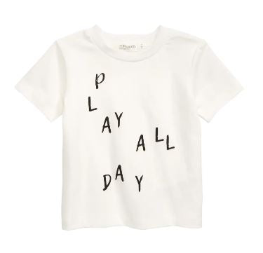Graphic Tee for Children