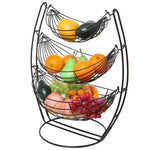 Wall Mounted / Freestanding Clear Acrylic 12 Compartment Organizer Rack - MyGift Enterprise LLC