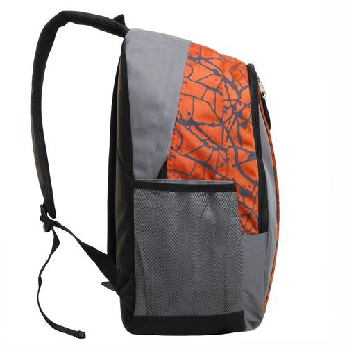 Hiking, Sports, School Backpack, Orange