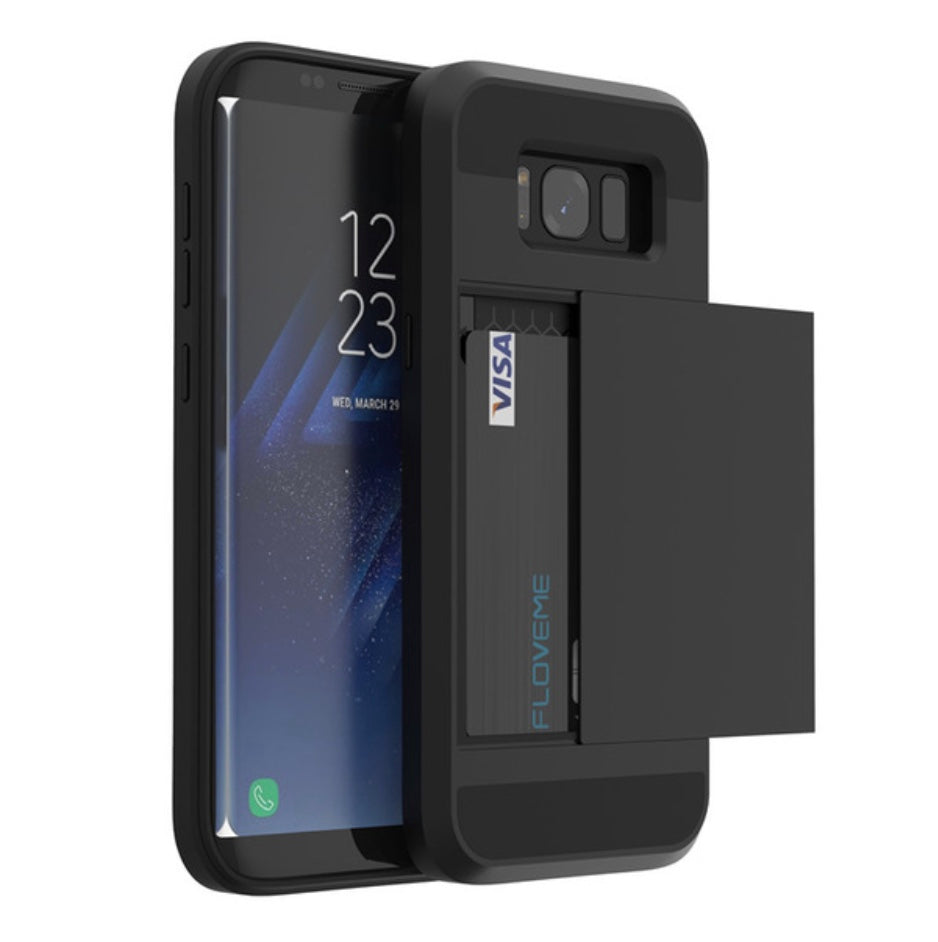 Get an affordable Samsung S8 & Samsung S8 Plus casing and accessories. Our Samsung casing comes with a card slot.  We provide different trendy and cool case for your Samsung mobile phones. Cool Samsung S8/S8 Plus accessories that are perfectly fit for a trendsetter like you. We also provide different Samsung accessories depending on your mood and  style. Visit our shop at RCJR Supply.