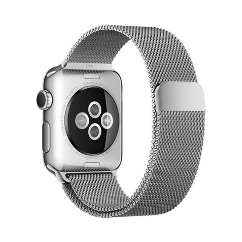 Milanese Loop for Apple Watch