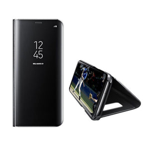 Smart Mirror Case for Samsung S8 Series. Affordable, trendy and fashionable Smart Mirror Case for Samsung S8 Series lovers.This Smart Mirror Case for Samsung S8 Series is surely a choice for a trendsetter like you. Smart Mirror Case for Samsung S8 Series is perfect gift for friends and loveones with Samsung phone. Get your Smart Mirror Case for Samsung S8 Series and accessories only at RCJR Supply
