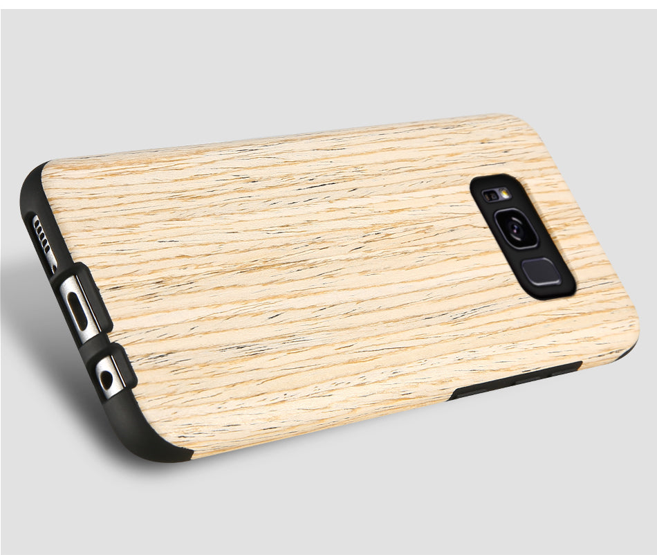Wooden Pattern Soft Case for Samsung S8 series. Affordable, trendy and fashionable wooden design case for Samsung S8 Series lovers.This wooden design case Samsung S8 Series case is surely a choice for a trendsetter like you. Wooden Pattern Soft Case for Samsung S8 Series is perfect gift for friends and loveones. Get your wooden design case and accessories only at RCJR Supply.