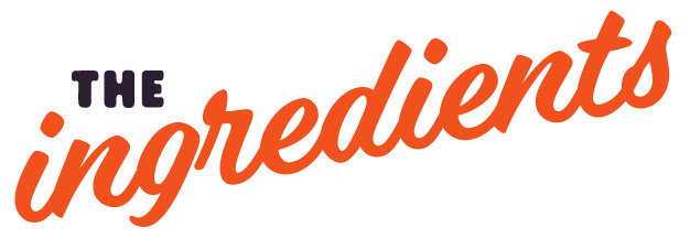 The Ingredients