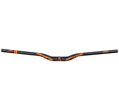 Spike 800 Vibrocore Black-Orange