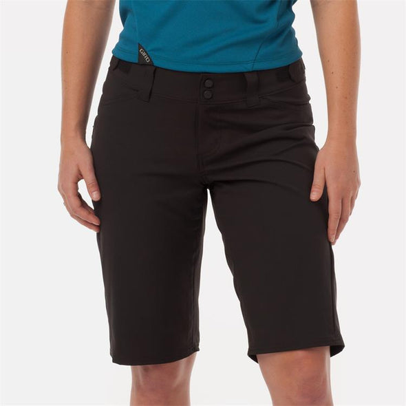 Giro W Arc Short - Black