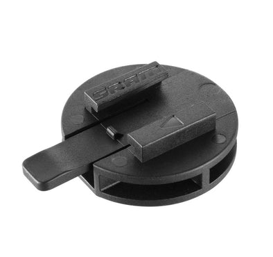 SRAM Garmin Mt Adaptor 1/4 to Slide - Top View