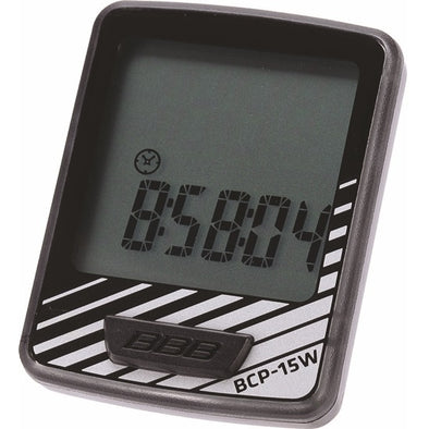 BBB - DashBoard 10 Function Wireless (black/silver)