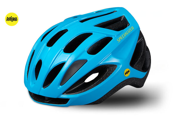 Specialized Align Helmet Mips Nice Blue