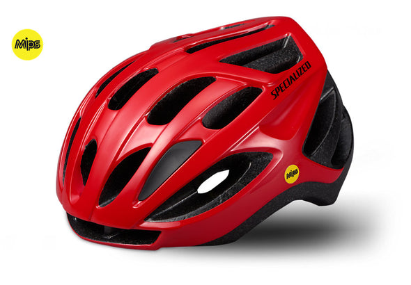 Specialized Align Helmet Mips Red