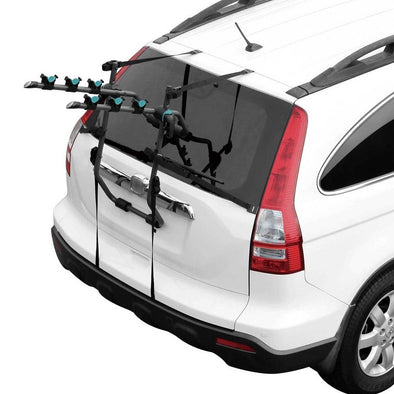 BNB Swift Touring Trunk Mounted Bike Rack