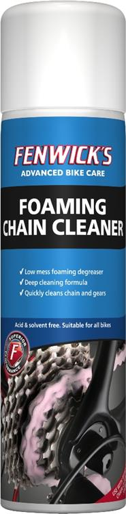 Fenwicks Foaming Degreaser 500ml