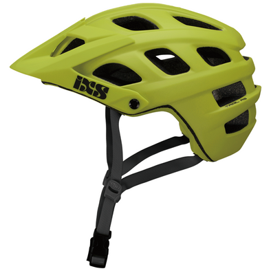 IXS Helmet Trail RS EVO Lime