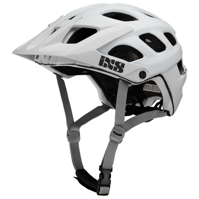 IXS Helmet Trail RS EVO White