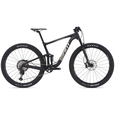 Giant Anthem Advanced Pro 29 1 Black/Carbon 2021