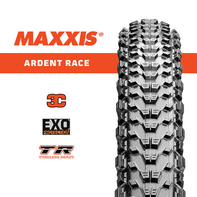 Maxxis 27.5 X 2.20 Ardent Race 3C/Exo/Tr Maxx Speed Foldable
