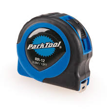 Park Tool Tape Measure