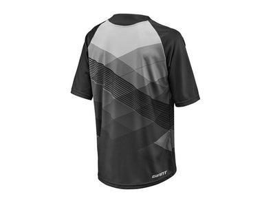 Giant Transfer SS Jersey Black