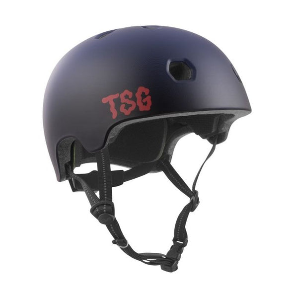TSG Meta Helmet Fade Of Grape