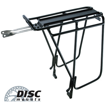 Topeak Super Tourist DX Disc Rack