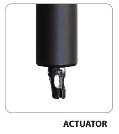 KS Integra Acutator 2020