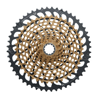 SRAM XG-1299 Eagle 12spd 10-52t Cassette - Copper