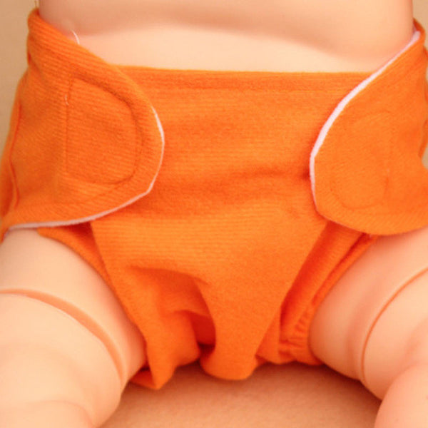 Adjustable Washable Nappy Diaper