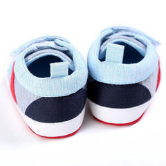 Stripes Anti-Slip Sneakers