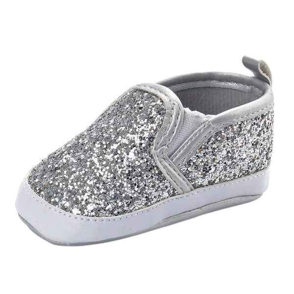 Anti-slip Baby Sequins Shoes