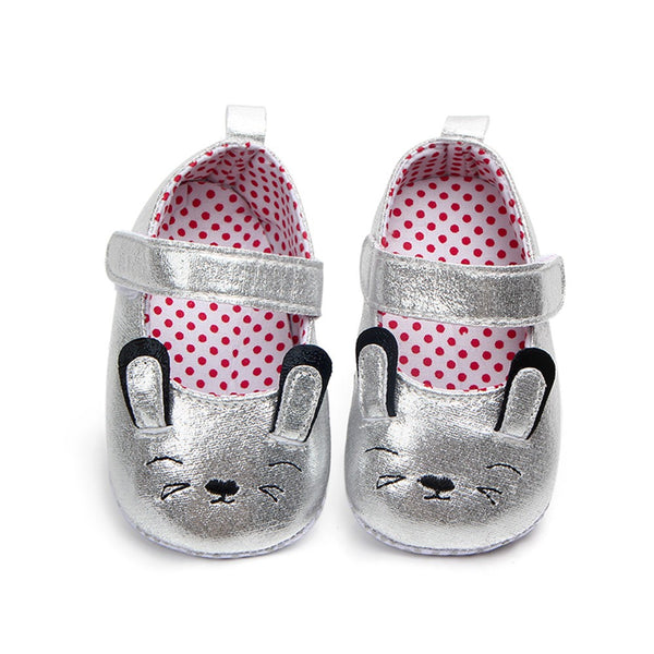 Cartoon Cat Anti-Slip Shoes