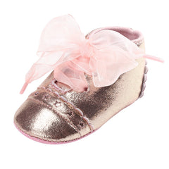 Fashion Leather Baby Shoes