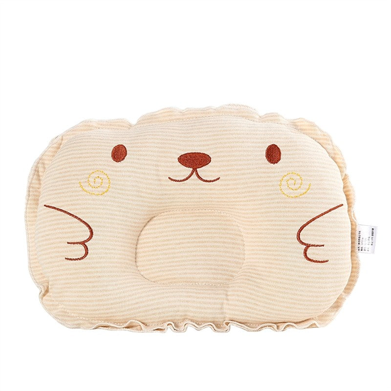 Newborn Organic Cotton Pillow
