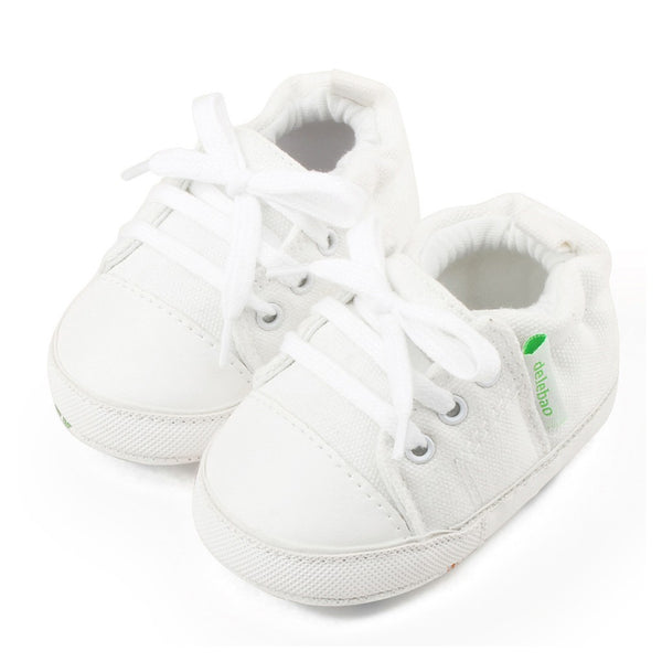 Canvas Anti-slip Sneakers