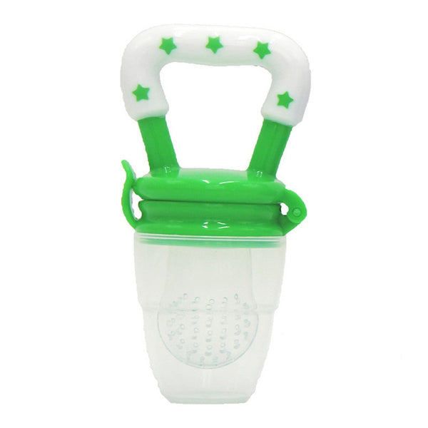Baby Fresh Food Teething Toy