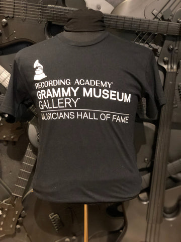 GRAMMY® Museum Gallery T-Shirt