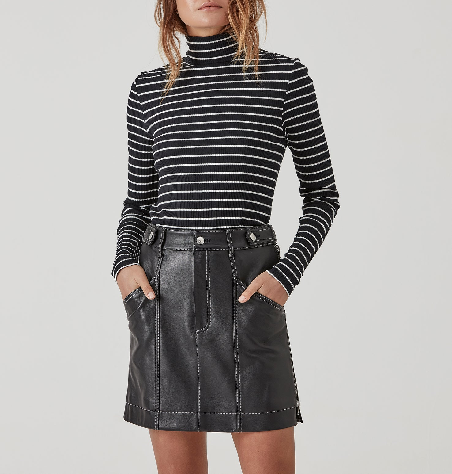 Eden Mini skirt