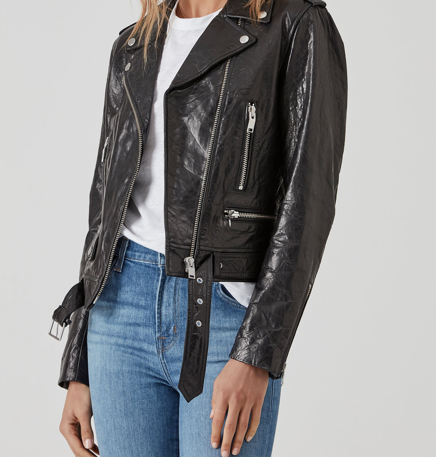 New Yorker Jacket