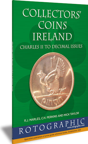 Collectors' Coins Ireland