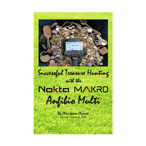 Successful Treasure Hunting with the Nokta / Makro Anfibio Multi