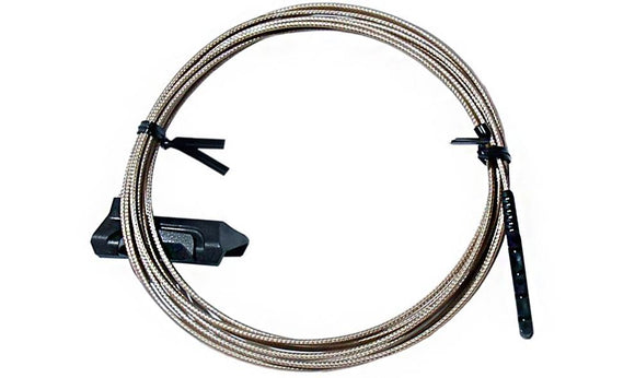 XP Deus and orx Aerial antenna for search coil 115cm