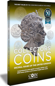Collectors' Coins Decimal (UK) 2018