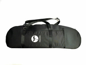Searcher metal detecting carry bag