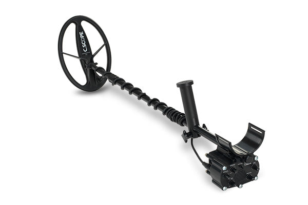 C.SCOPE CS6-MXi METAL DETECTOR